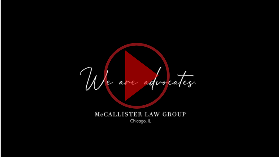 McCallister Law Group is Your Advocate